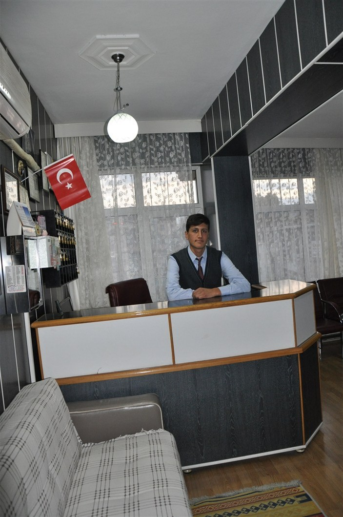 DicLe OTEL